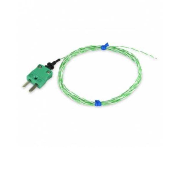 Thermocouple Wire Type K | Type K Thermocouple Wire Air Probe Rototherm